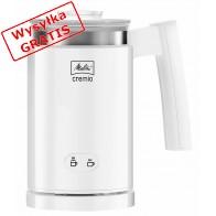 Spieniacze do mleka MELITTA Cremio Biały-20