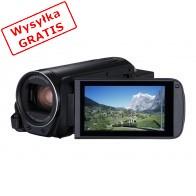 Kamera CANON Legria HF R86-20