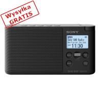 Radio Sony XDR-S41D czarny-20