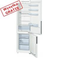 Chłodziarko-zamrażarka Bosch KGV39VW31 (600x2010x650mm Biały A++)-20