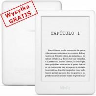Czytnik e-Booków AMAZON Kindle 10 Biały-20