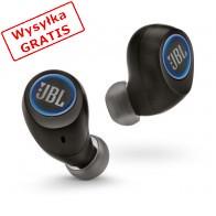 Słuchawki bezprzewodowe JBL Free X BLK Czarny-20