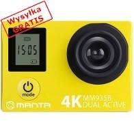 Kamera sportowa MANTA MM9358 Dual Activ-20