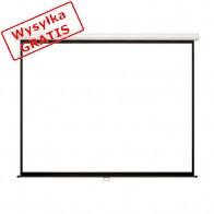 Ekran projekcyjny 4WORLD Matt White 244 x 183 cm-20