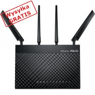 Router ASUS 4G-AC68U-20