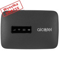 Router ALCATEL Link Zone 4G LTE czarny-20