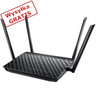 Router ASUS RT-AC1200G+-20