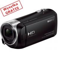 Kamery SONY HDR-CX405-20