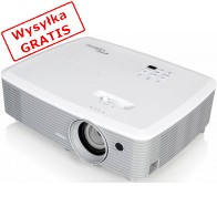Projektor DLP OPTOMA W400-20