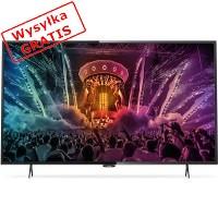 Smart TV 4K UHD PHILIPS 55PUS6101-20