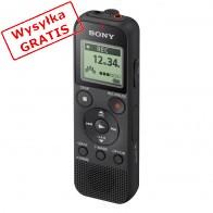 Dyktafon SONY ICD-PX370-20