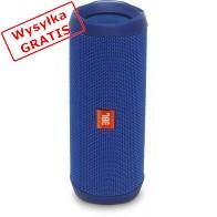 Głośniki bezprzewodowe JBL Flip 4 Niebieski-20