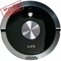 Odkurzacz automatyczny ILIFE A9S Czarny-20