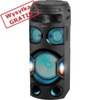 Power audio SONY V72D Czarny-20