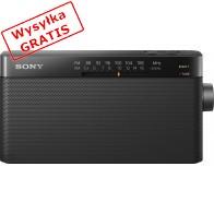 Radio SONY ICF-306-20