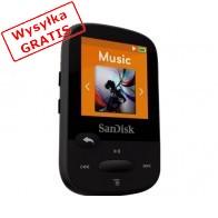Odtwarzacz SANDISK Sansa Clip Sport 8GB Czarny-20