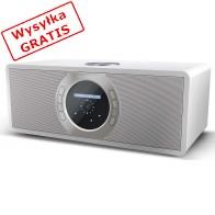Radiobudzik SHARP DR-I470(WH)-20