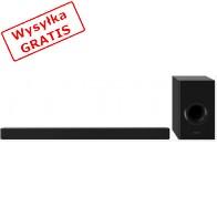Soundbar Panasonic SC-HTB688EGK-20