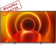 Telewizor PHILIPS 50PUS7805/12-20
