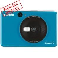 Aparat do natychmiastowej fotografii CANON Zoemini C Niebieski-20