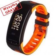 Czujnik aktywności GARETT Fit 23 GPS Czarno-pomarańczowy-20