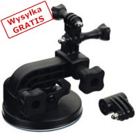 GOPRO Suction Cup Mount-20