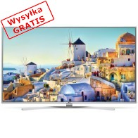 Smart TV 4K UHD LG 60UH7707-20
