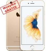 Smartfon APPLE iPhone 6s 128 GB Gold (Złoty)-20