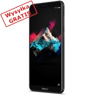 Honor 7x DualSim czarny-20