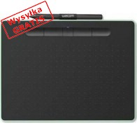 Tablet Wacom Intuos M Bluetooth pistacjowy (CTL-6100WLE)-20