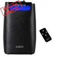 Nawilżacz oczyszczacz powietrza GOTIE GNA-350-20