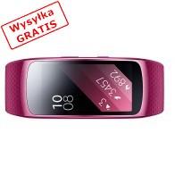 Smartwatch SAMSUNG Gear Fit2 L Różowy SM-R3600ZIAXEO-20