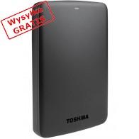Dysk twardy TOSHIBA Canvio Basics 1TB 2.5 cala USB 3.0 HDTB310EK3AA-20