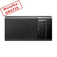 Radio SONY ICF-P36-20