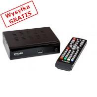 Odtwarzacz multimedialny EVOLVE Alpha HD-20