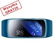 Smartwatch SAMSUNG Gear Fit2 L Niebieski SM-R3600ZBAXEO-20