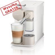 Ekspres DeLonghi Nespresso Lattissima One EN500.W-20
