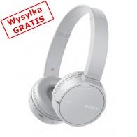 Słuchawki bezprzewodowe SONY MDRZX220BTH.CE7-20