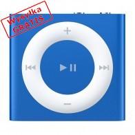 Odtwarzacz MP3 APPLE iPod shuffle 2 GB Niebieski-20