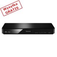 Blu-ray PANASONIC DMP-BDT180EG Czarny-20