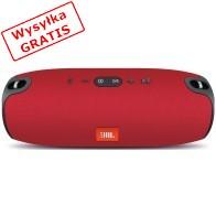 Głośniki bezprzewodowe JBL Xtreme Czerwony-20