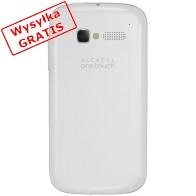 Smartfon Alcatel Oouch POP C5 Biały-20