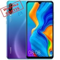 Smartfon HUAWEI P30 Lite 128 GB Niebieski-20