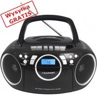 Radioodtwarzacz z CD BLAUPUNKT BB16BK-20