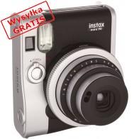 Aparat kompaktowy FUJIFILM Instax mini 90 Czarno-srebrny-20