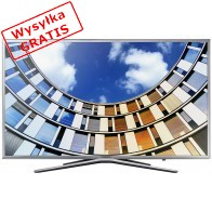 Telewizor SAMSUNG UE43M5602-20