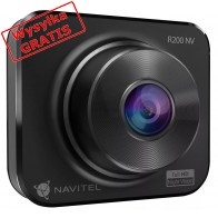Wideorejestrator NAVITEL R200 NV-20