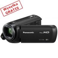 Kamery PANASONIC HC-V380 Czarny-20