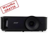 Projektor ACER X168H-20