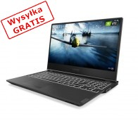 Laptop LENOVO Legion Y540-15IRH-PG0-20